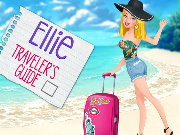 Ellie Travelers Guide Game