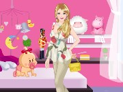 Pregnancy Fashion DressUp Game