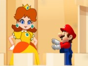 Mario Meets Peach Game
