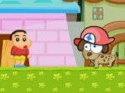 Shin Chan Adventure 2 Game
