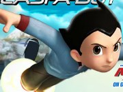 Astro Boy Blast A Bot Game