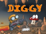 Diggy Game