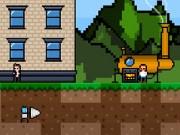 mining utopia