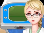 Skin Grafting Surgery Game