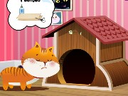 Cat House Club Game