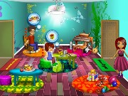 Lisas Daycare Center Game