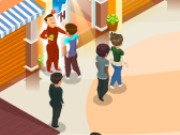 Mall Builder Management Game