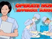 appendice chirurgia