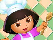 Doras Cooking Club Recetas de Pizza Game