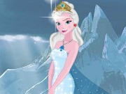 Frozen Elsa The Snow queen Game