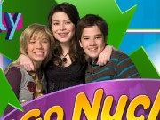 iCarly iGo Nuclear Game
