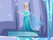 Elsa Ice queen Game