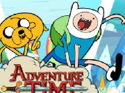 Adventure Time Righteous quest Game