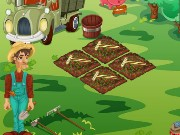 Farmer Market Game