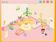 Kids Room 4 Game