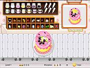 Cake Factory Game spiel