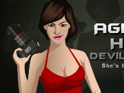 Agent Heart 2 Game