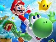 Mario Great Adventure 2 Game