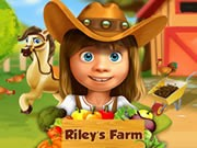 Riley Farm Game