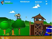 Asterix Obelix Game
