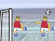 Football Fizzix Game