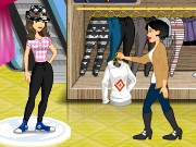 Miranda Assisted DressUp Game