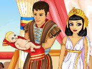 Cleopatra Gives Birth İnto Water Game