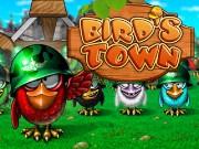 vögel-stadt spiel