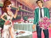 Princess Best Date Ever Game