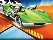 Hot Wheels Track Attack Game