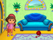 Casa de Dora New Adventures Game