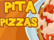 Pita Pizzas Game