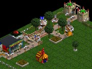 Carnival Tycoon Game