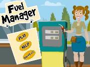 Fuel Manager Game