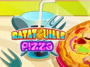Ratatouille Pizza Game