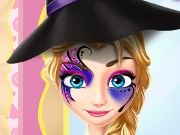 Halloween Princess Party Game
