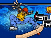 Skate Freaks Stunt Frenzy Game