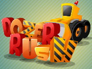 Dozer Rush Game
