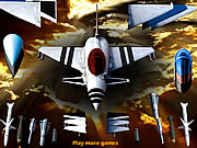 Fighter Plane Maker Game