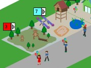 Zoo Builder Game