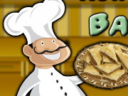 How to make Baklava Game