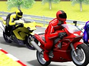3d Motor Bike Racing Game