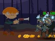 zombie blast spiel