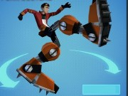 Generator Rex Enemy Alliance Game