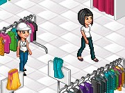 Fashion Shop Game