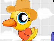 Ducky DressUp Game