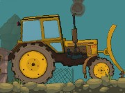 Tractors Power Game