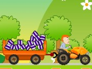 Market Tractor Game