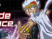 Beyblade Race Game