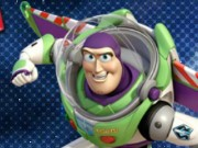 Buzz Lightyear Remember Game